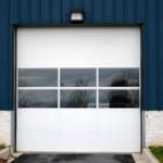 Auto Body Door