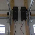 Garage Door Lift Motors